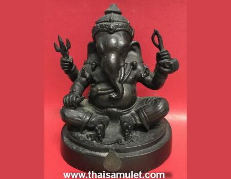 B.E.2550 Ganesha or Phikhanet statue (GOD11)