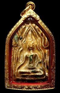 The Top Powerful Phra Khun Paen amulets in Thailand - Thaisamulet com