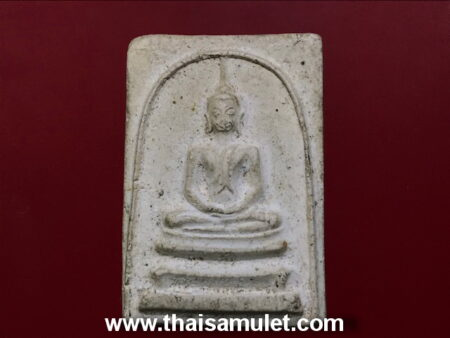 Wealth amulet B.E.2495 Phra Somdej powder amulet in beautiful condition by LP Lamoon (SOM44)