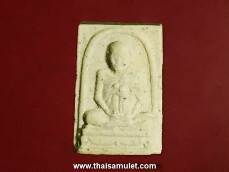 B.E.2537 Somdej Toh holy powder amulet in small imprint (MON125)