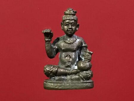 B.E.2538 Guman Thong Kwak Sap with Maha Phoot Ling Thong powder (GOD49)