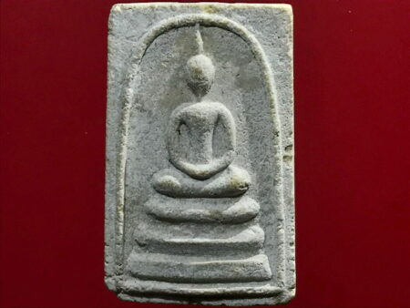 B.E.2509 Phra Somdej Kesorn 108 holy powder amulet (SOM98)
