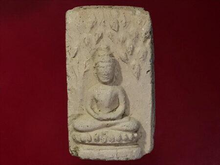 B.E.2499 Phra Phong Prai Samut Apichoto amulet in big imprint (SOM107)