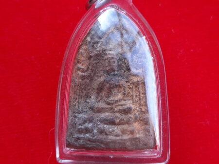 B.E.2495 Phra Khun Paen with Guman Thong amulet (PKP49)