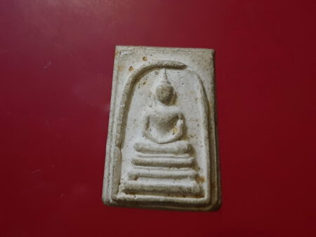 B.E.2495 Phra Somdej powder amulet in small imprint (SOM255)