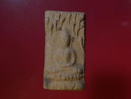 B.E.2499 Phra Phong Prai Samut Apichoto amulet in medium (SOM269)