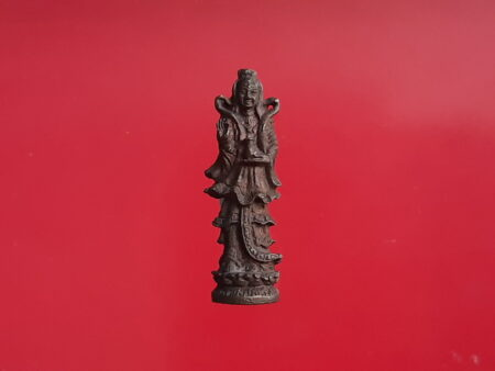 B.E.2535 Guan Yin Prathan Pon Nawaloha amulet by LP Kasem (GOD158)